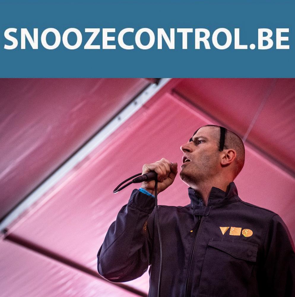 Snoozecontrol